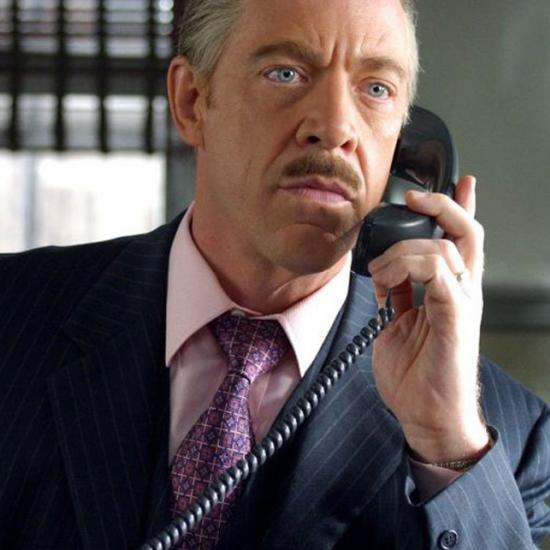 J.K. Simmons Reveals He Believes He Will Return As J. Jonah Jameson In The MCU