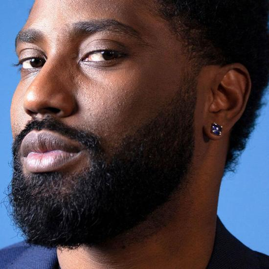 John David Washington Reportedly In The Running To Play Green Lantern