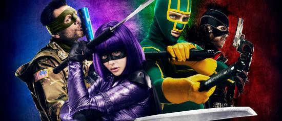 A Kick-Ass Reboot Might Be In The Works At Netflix