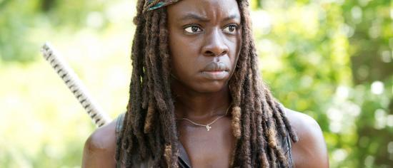 Danai Gurira Reveals The Real Reason Why She Left The Walking Dead