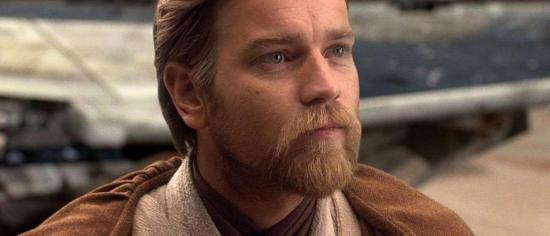 Ewan McGregor Is Thrilled To Be Wearing His Jedi Robes Again In The Obi-Wan Kenobi Series