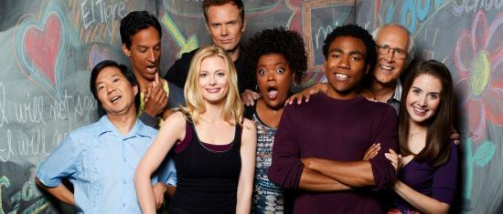 Will There Ever Be A Community Movie? Here's Why They Have To Make It