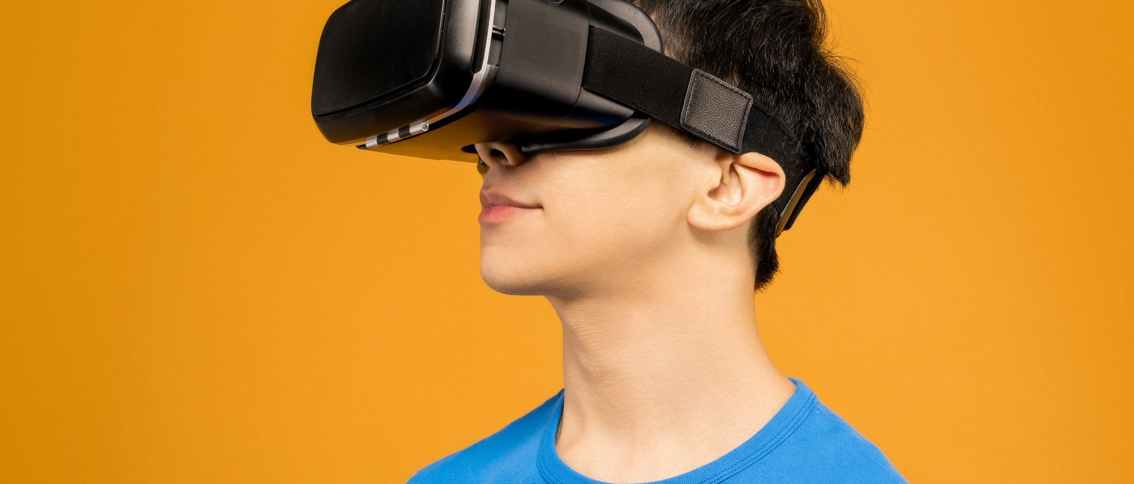 VR Gaming Future PC Gamers
