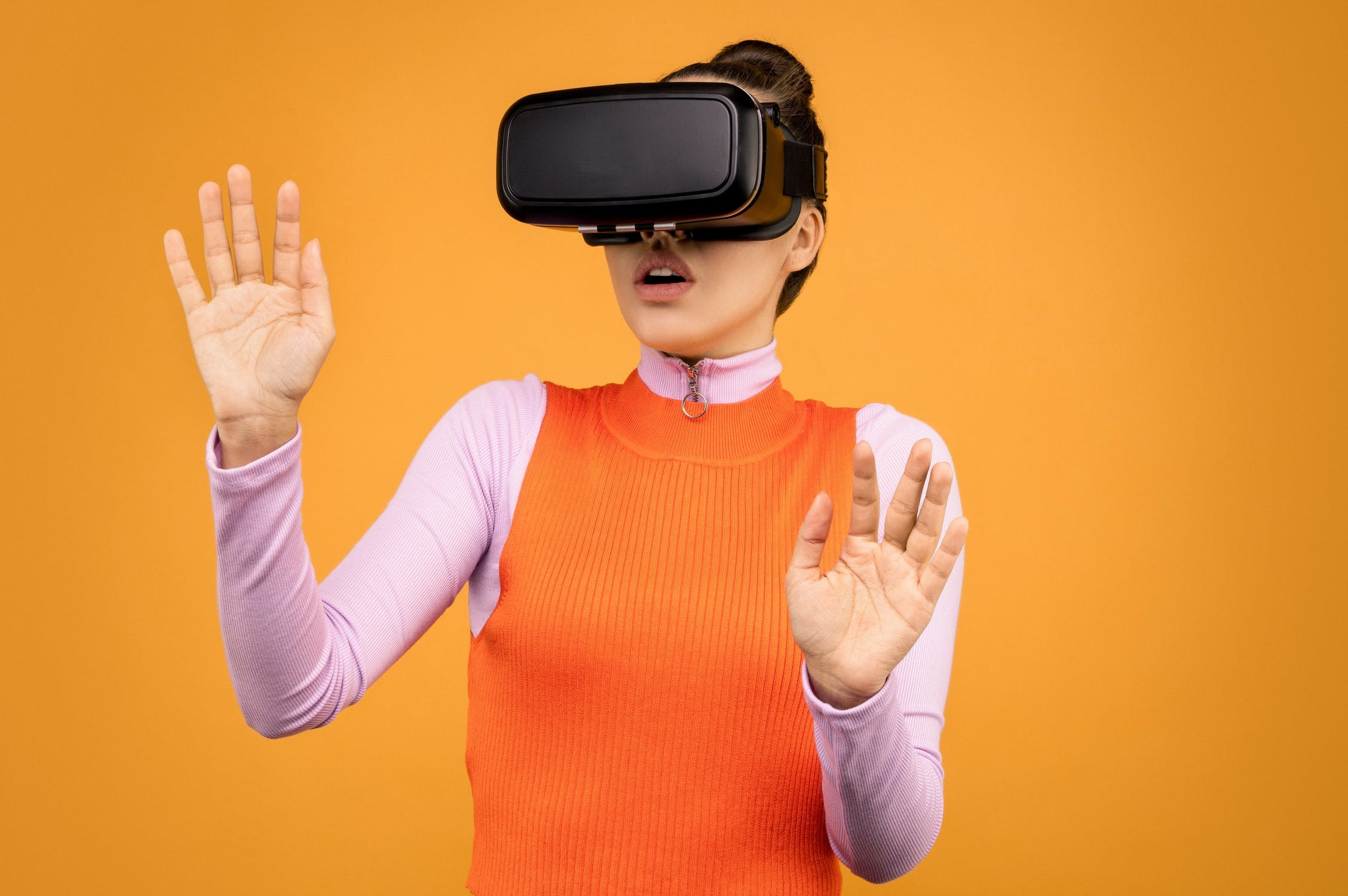 Is the future of gaming really going to be VR