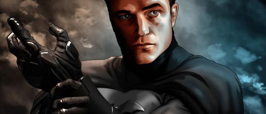 The Batman Movie Is Going To Be In The Present Day