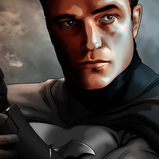 The Batman TV Spinoff Gotham PD From Matt Reeves Is Coming To HBO Max