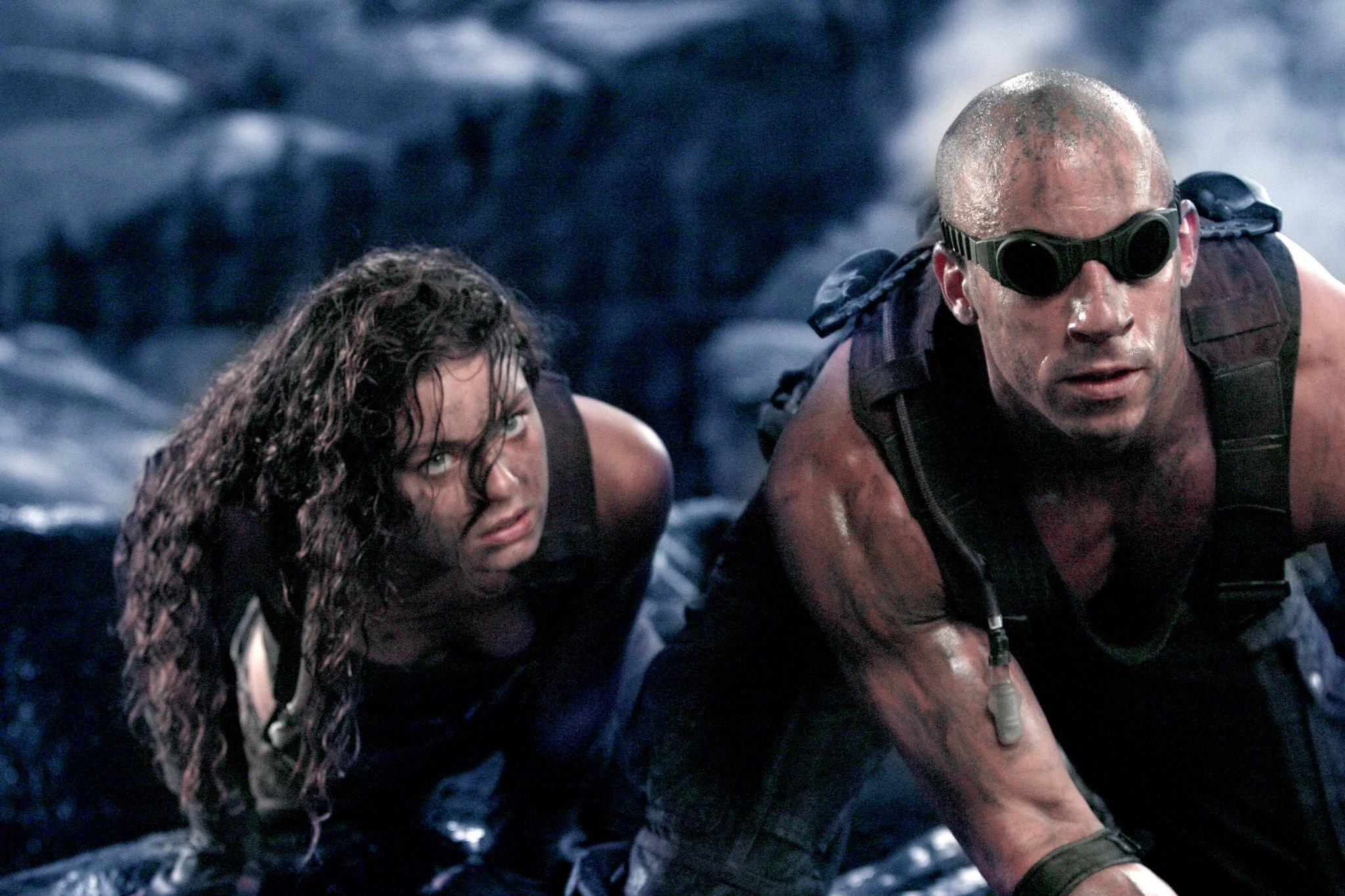 chronicles-of-riddick online games