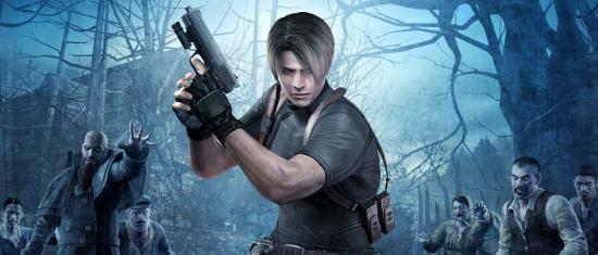 Resident Evil 4's Remake Might Add New Story Content