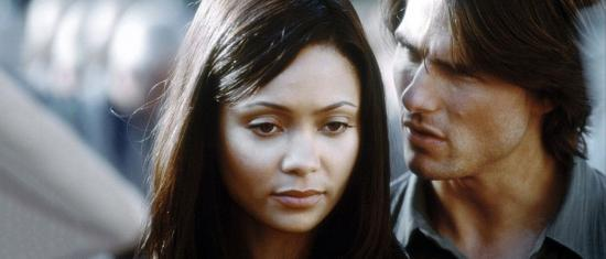 Thandie Newton Found Working With Tom Cruise On Mission: Impossible 2 A 'Nightmare'