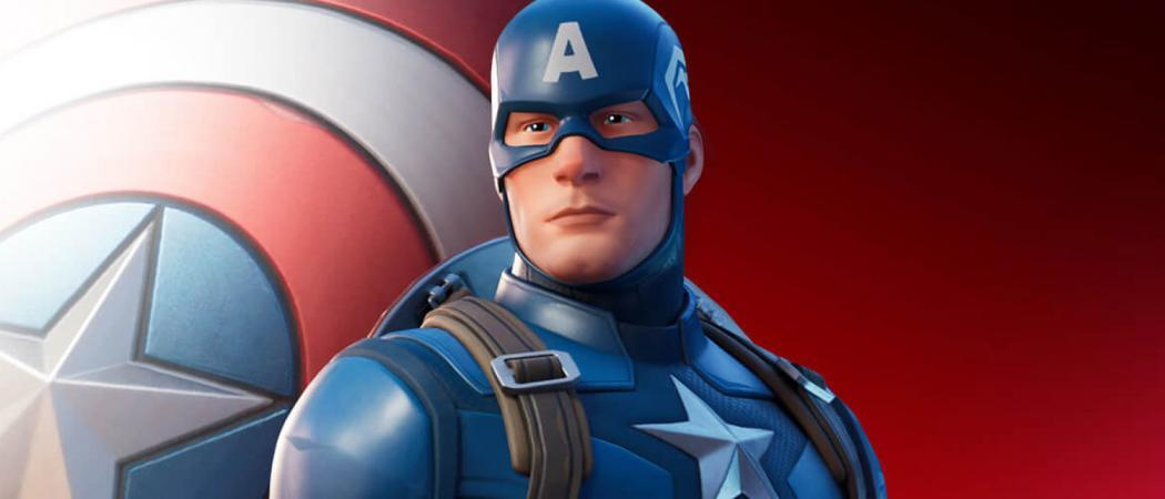 Captain-America-Fortnite