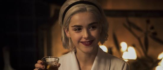 Netflix Has Just Cancelled The Chilling Adventures Of Sabrina And Fans Are Pissed