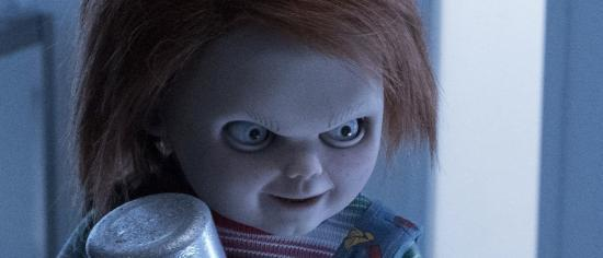 Chucky Fans Are Getting Pretty Excited After Seeing The TV Show's New Trailer