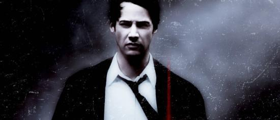 Keanu Reeves Really Wants To Play Constantine Again In A Sequel