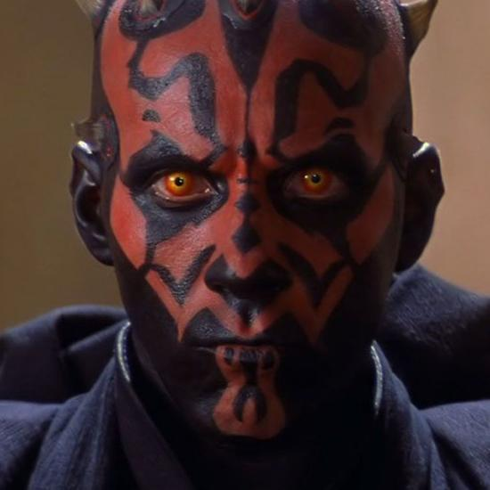 Lucasfilm Reportedly Will Replace Ray Park As Darth Maul Following Instagram Incident