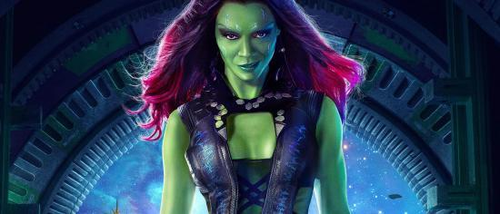Guardians Of The Galaxy Vol. 3 Might See Gamora Get A New Love Interest