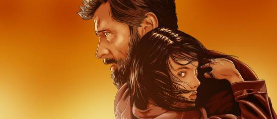 Hugh Jackman Opens Up On Filming Logan's Emotional Death Scene