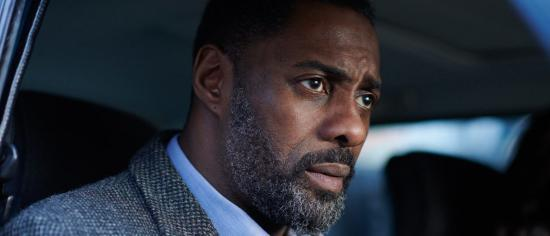 Idris Elba Reveals He's Very Close To Getting A Luther Movie Made