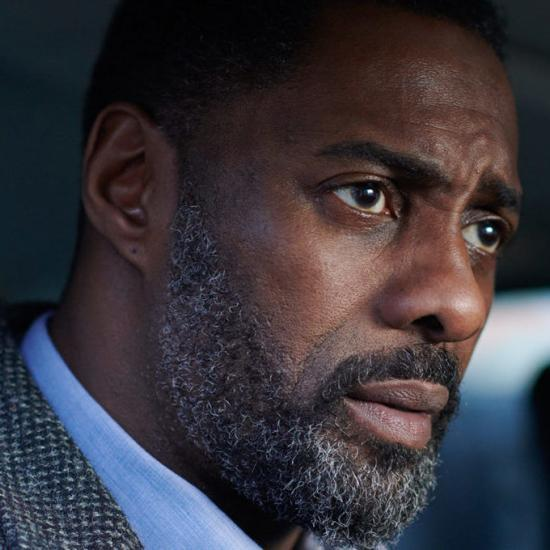 Did Idris Elba Just Reveal His Character In The Suicide Squad?