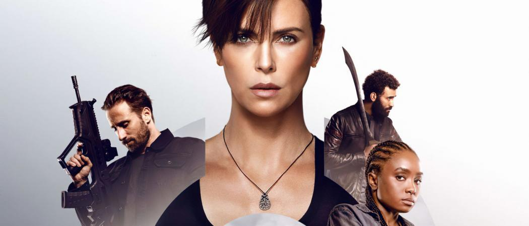 The Old Guard Sequel 2 Charlize Theron