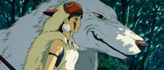 People Have Been Discovering Just How Incredible Princess Mononoke Is After Streaming It On Netflix