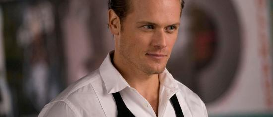 Sam Heughan Is No Longer The Favourite To Be The Next James Bond