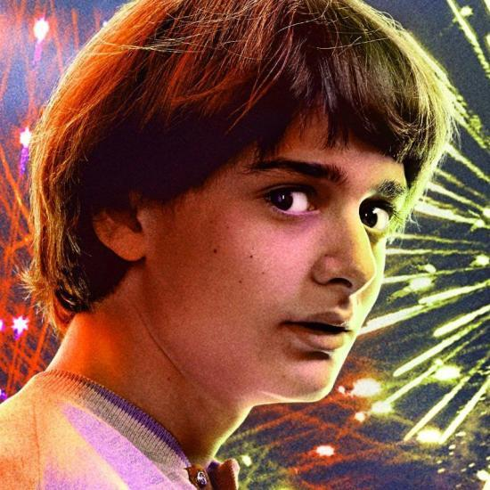 People On Social Media Are Trying To Cancel Stranger Things' Noah Schnapp