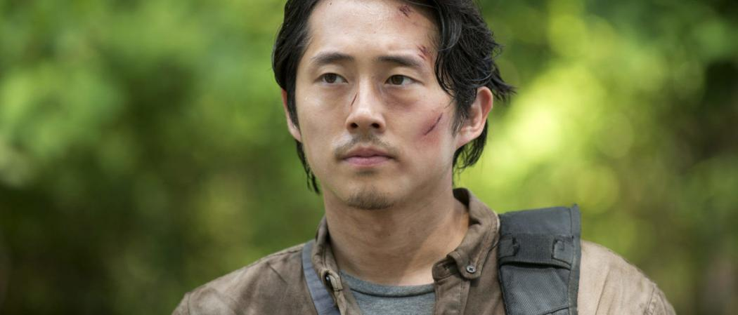 The Walking Dead Season 11 Glenn Rhee
