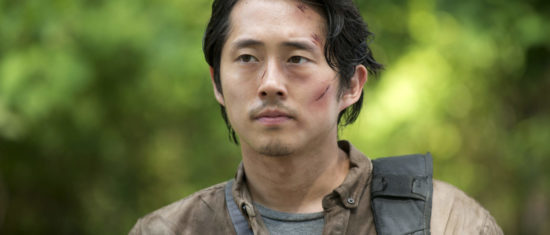 The Walking Dead Season 11 Could See Glenn Return In A Cameo Role