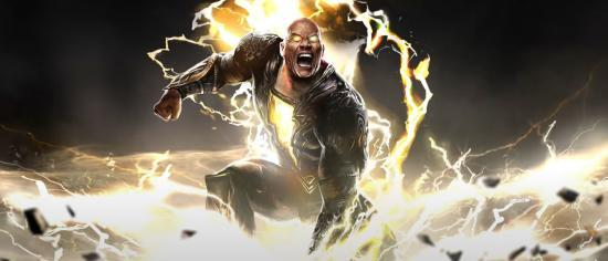 Dwayne Johnson's Black Adam Could Restore The SnyderVerse