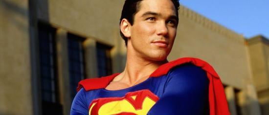 Dean Cain Is Trending On Twitter Because He's Blocking People