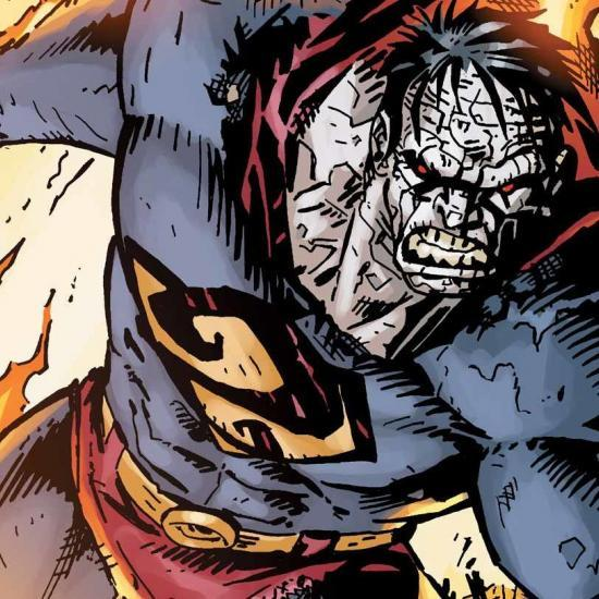 The Suicide Squad Will Be Hunting Bizarro In Rocksteady's Game, Not Superman