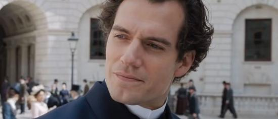 Fans Think Henry Cavill Looks More Like Superman As Sherlock Holmes Than He Does In The DCEU