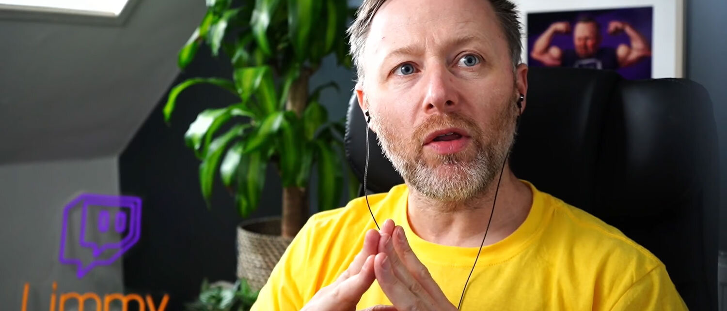 Limmy-ASMR-Twitch-Streamer
