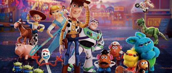 Why Toy Story 4 Forky'd The Franchise And You Should Ignore It
