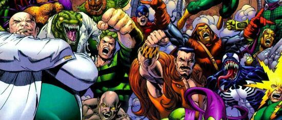 Here Are Five Marvel Villains We Need To See In The Future MCU Movies