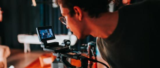 Here's Why You Should Hire A Video Production Company