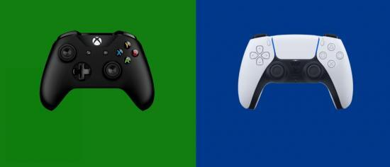 Xbox Vs PlayStation: The Console War Of Two Sides Facing Different Directions