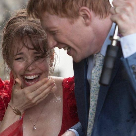 What Would A Richard Curtis Film Look Like In 2020?