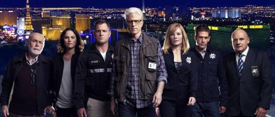 Could We Be Getting A CSI Revival?