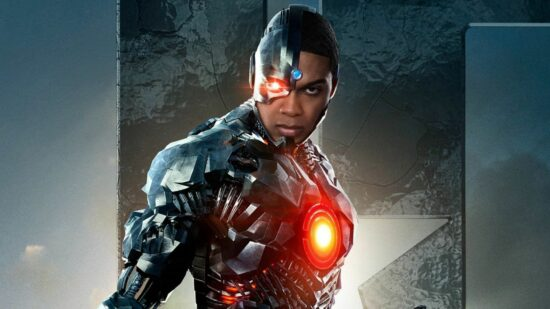 Ray Fisher Calls DC Films' Walter Hamada 'The Most Dangerous Kind Of Enabler'