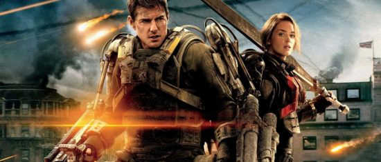 Will We Ever See An Edge Of Tomorrow 2?