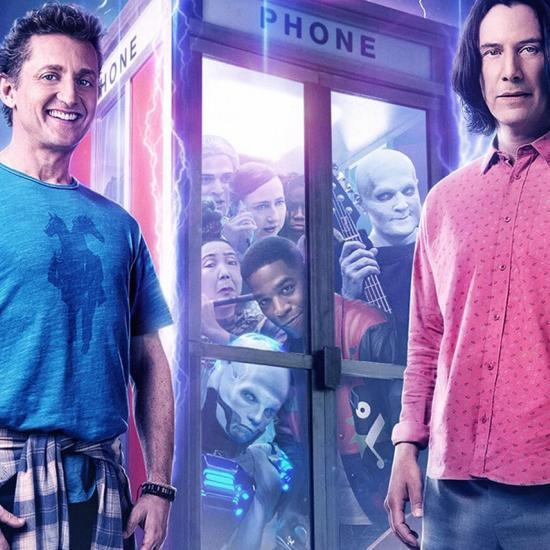 Bill And Ted Face The Music's Box Office Success Could Be Due To MGM's On Demand Strategy