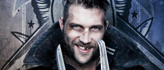 Jai Courtney Returns As Captain Boomerang In The Suicide Squad – Is This Fourth Time Lucky For The Australian Action-Star?