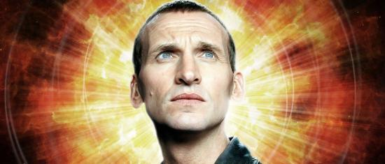 Here's Why Christopher Eccleston's Return To The Whoniverse Is So Special