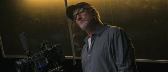Everything We Know About David Fincher's Upcoming Film, Mank