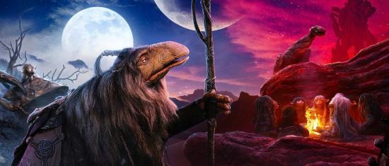 Netflix Has Cancelled The Dark Crystal: Age of Resistance