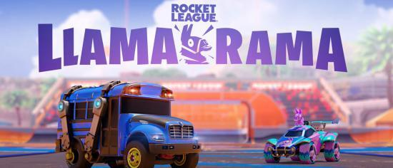 Fortnite And Rocket League Have Announced A Crossover Event