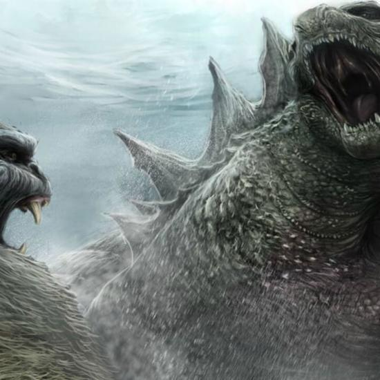 Could Godzilla Vs King Kong Be Coming To Netflix?