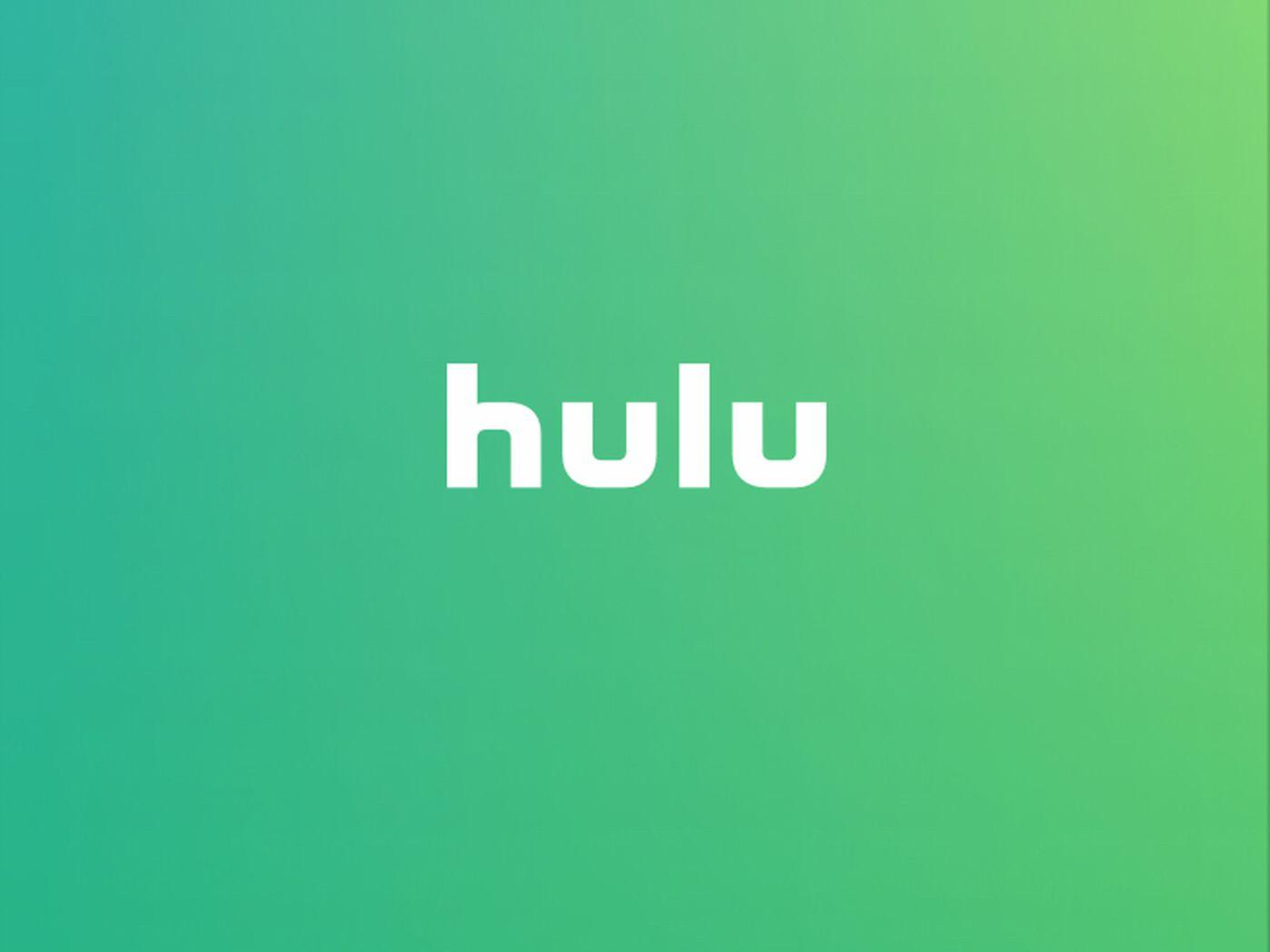 Hulu Logo Streaming Platform