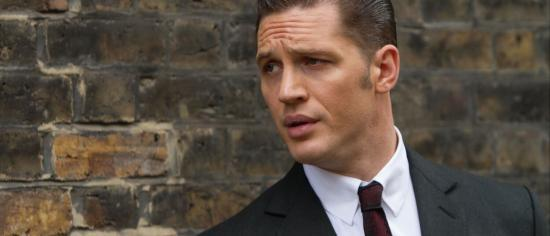 Here's Why Tom Hardy Is The Perfect Actor To Take Over As James Bond From Daniel Craig